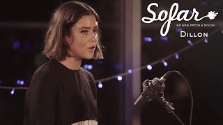 Download Dillon - Willem (Bodi Bill Cover) | Sofar London MP3 song and Music Video