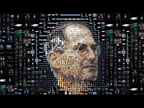 IL DOCUMENTARIO sulla vera storia di Steve Jobs e dell'Apple : VIDEO