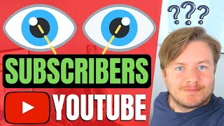 How To See Your Subscribers On YouTube 2020