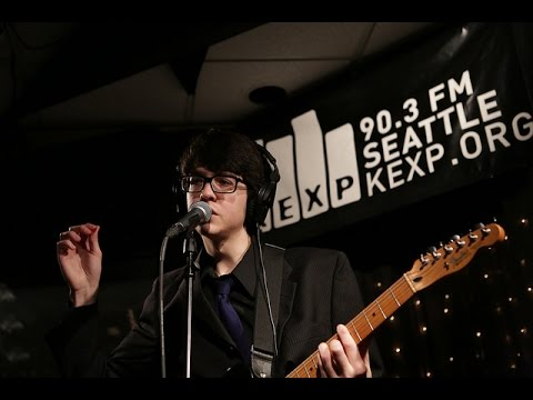 Car Seat Headrest   Full Performance  Live on KEXP    YouTube Car Seat Headrest   Full Performance  Live on KEXP