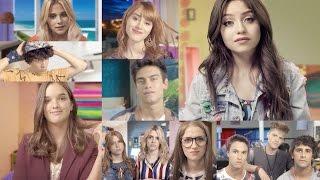 Soy Luna 2 - Le Vacanze - Videochat di gruppo thumbnail