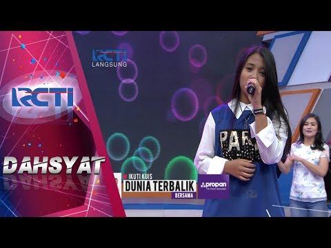 """DAHSYAT - Hanin Dhya """"Selalu Ada"""" [22 Mei 2017]"""