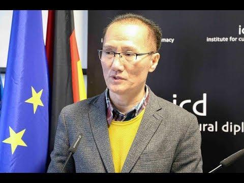 Kim Seung Cheol (Director of Radio Reform North Korea)
