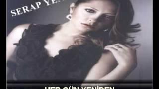 Serap Yenici - Yenici - Vokalli - Karaoke - (www.serapyenici.com)