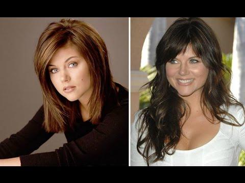 Звезды Беверли Хилз 90210 25 лет назад и сегодня