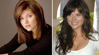 Звезды 'Беверли Хилз 90210' 25 лет назад и сегодня