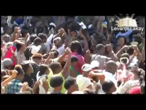Radio Tele Shalom  Past Seide Webert Live Adoration e Louange 2015