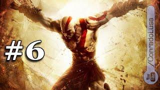 God of War Ascension #6 - Castor e Pollux, Oráculo e Amuleto de Ouroboros