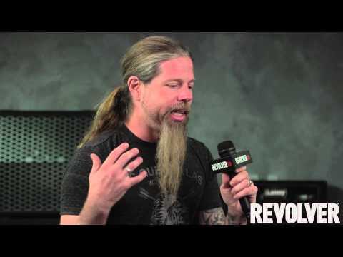 Megadeth's Chris Adler - How I Got in Megadeth