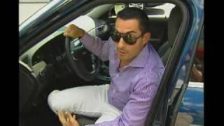 All New Saab 9-5 Saloon Videos