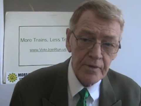 Independent Green Party Bill Bolling