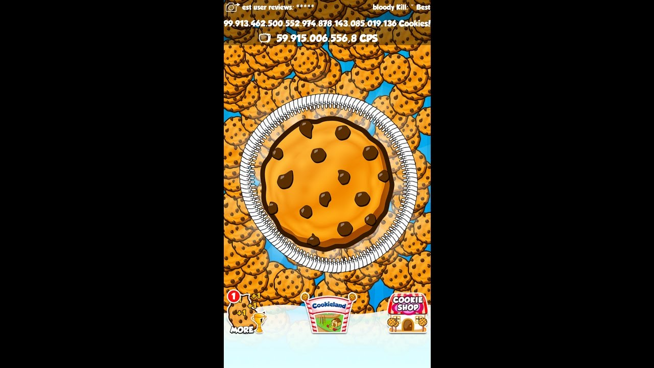 The EASIEST and FASTEST Cookie Clicker 2 Hack!!! - [Root]