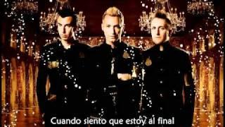 Thousand Foot Krutch - Scream [Subtitulos en Español]