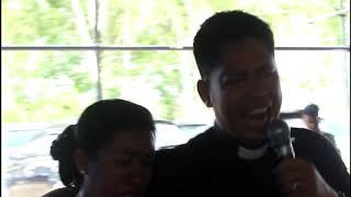 Josua Tampubolon Inang Ni Gellenghu