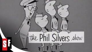 Sgt. Bilko / The Phil Silvers Show (1955) Opening Theme