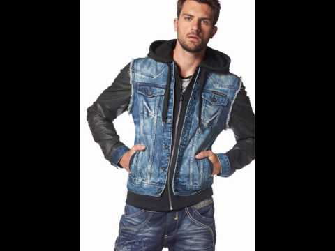 фасоны кожаных курток мужских