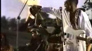 Shabba Ranks & eddy murphy  I Was A King - ~