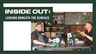 Inside Out: Look Beneath the Surface / Pastor Phil & Pastor Roger / Inspire Church