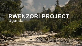 RWENZORI PROJECT IN UGANDA - Agroforestry with coffee farmers