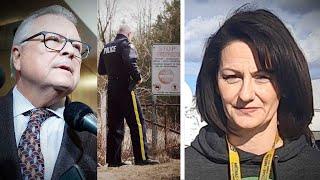 """Do you play video games?"" Canada asks illegal border crossers | Sheila Gunn Reid"