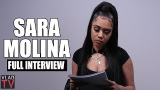Sara Molina on Tekashi 6ix9ine, Snitching, Kidnapping, Shooting, Cheating (Full Interview)