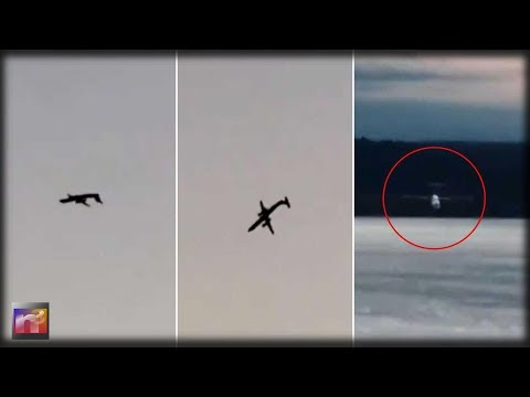 After F15's Scramble to Intercept STOLEN Plane You Know What is Going to Happen Next