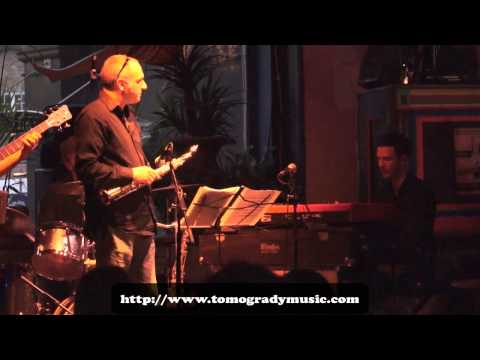 'Gentle Thoughts' (Herbie Hancock) Live at The Jazz Meet 12th May 2013