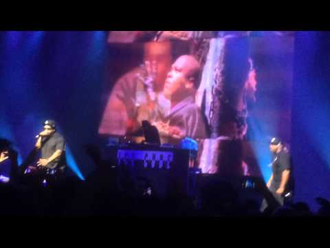 Ice Cube - Natural Born Killers [The Forum, Melbourne, Australia 2014-12-06]