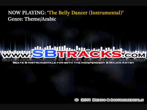 The Belly Dancer (Arabic Theme Instrumental)