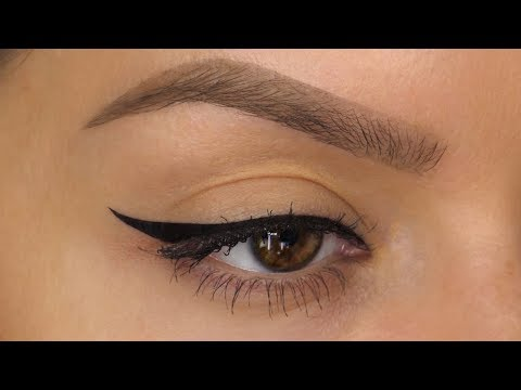 Winged Liner Ultimate Products | Shonagh Scott | ShowMe MakeUp