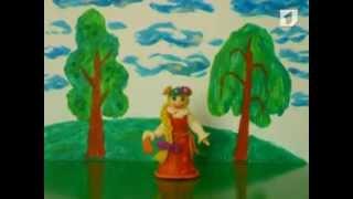 В рыбницком детском саду самостоятельно создают мультфильмы