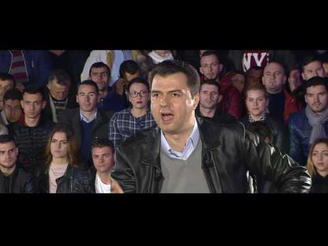 Opinion - Lulzim Basha, ku do te shkoje PD? (23 shkurt 2017)