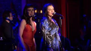 """Halona's War"" from HALONA AND OPHELIA — Hatched @ 54 Below"