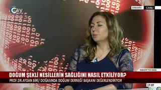 Anne adaylarına tavsiyeler / Prof. Dr. Aydan Biri