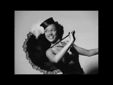 The Nicholas Brothers Documentary