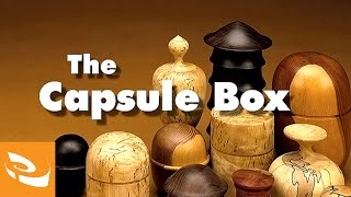 The Capsule Box by Ray Key - Full Length Video