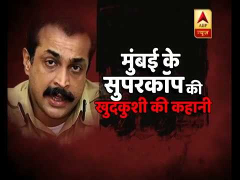 Mumbai Live: Know about former Mumbai top cop Himanshu Roy who committed suicide yesterday