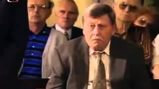 Na lavici obžalovaných justice 13 Může být soudce šťastný České filmy