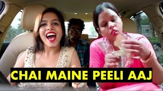 Chai Maine Peeli Aaj || Chai Pilo Friends Song **PARODY**