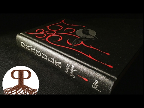 Dracula – Folio Society Reviews