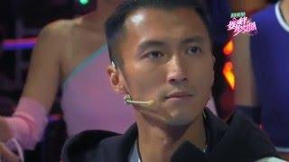 蜜蜂少女隊 - 吳奇隆隊【韻舞太極】舞蹈