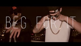 Gambar cover Will Singe X Fortafy  - Beg For It