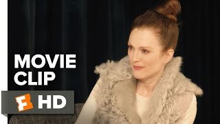 Maggie's Plan Movie CLIP - Shoot Me Now (2016) - Julianne Moore Movie HD
