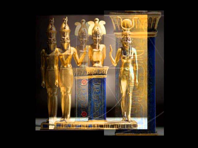 HUGE DISCOVERY! ANCIENT EGYPTIAN ARTIFACT UNLOCKS SACRED  GEOMETRY BIBLE CODES