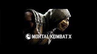 Скачать торрент Mortal Kombat X MK X Мортал Комбат 10 МК 10 бесплатно