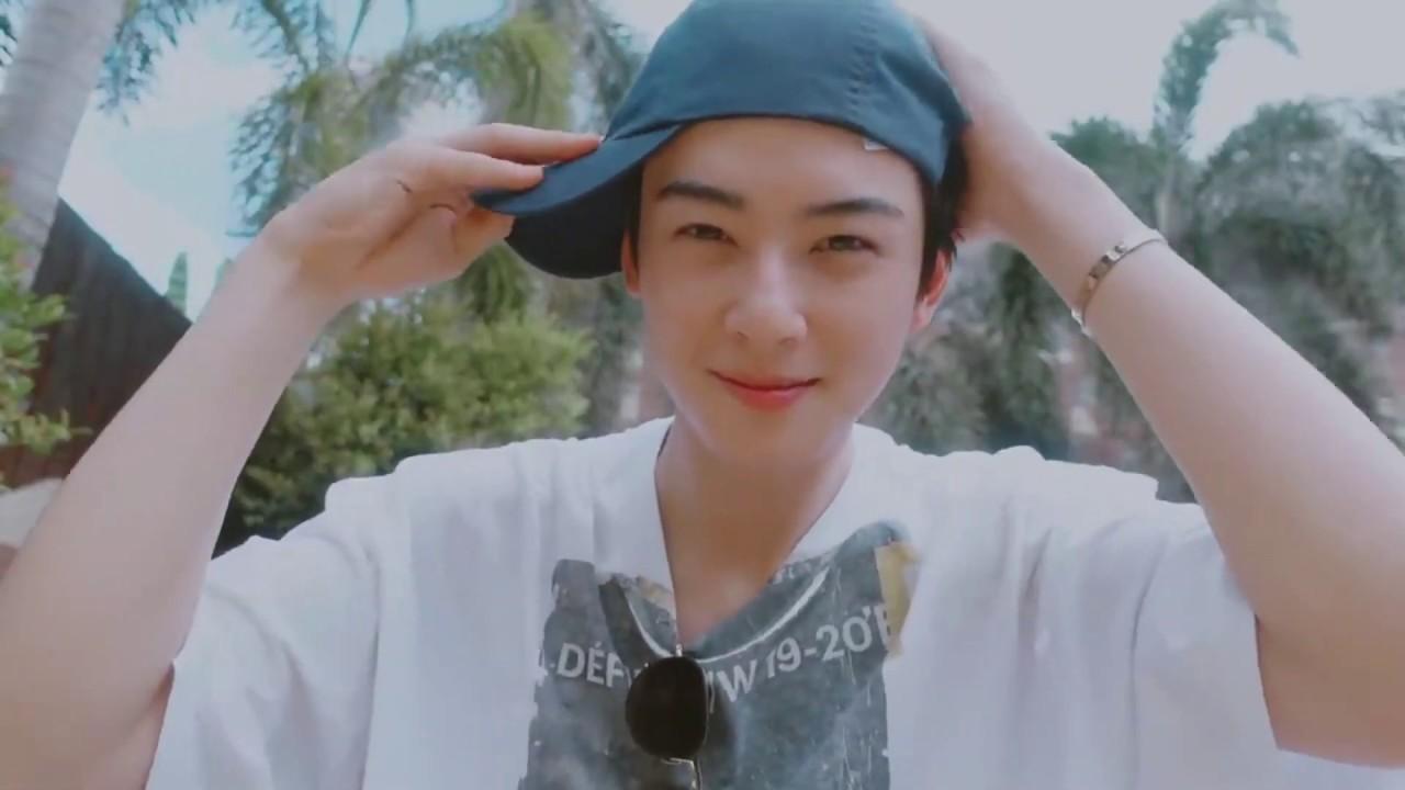 Cha Eun Woo Youtube Kpop kprofiles bts exo blackpink twice super junior chungha boa got7 winner monsta x cix ateez gugudan weki meki pink fantasy. youtube