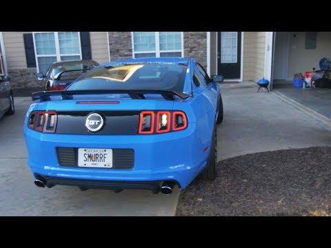 My Mustang Finally Broke in a Stupid Way.