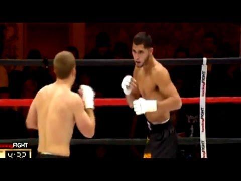BoDog Fight, MMA Fight Show : J. Masvidal vs. S. B...