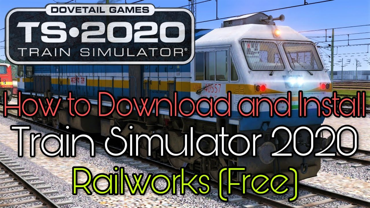 free download websites for train simulation games full version pc