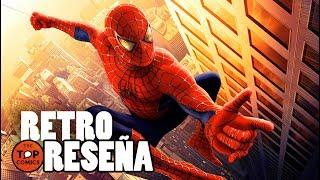 Retro Reseña Spider-Man ¿Por qué es tan buena?